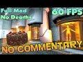 Portal: STILL ALIVE - PC Port - Full Walkthrough 【NO Commentary】