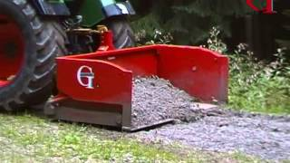 Glinssner - Der neue Gigantus
