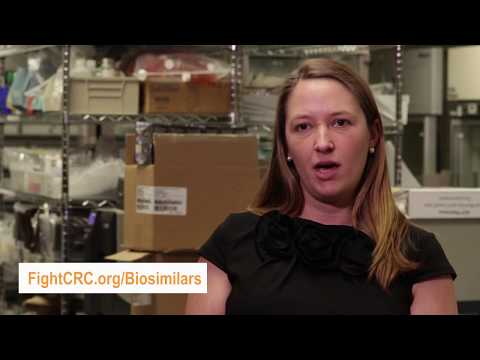 What are Biosimilars? | Fight Colorectal Cancer