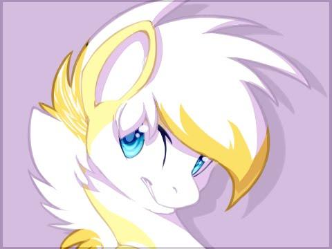 Pony Speedpaint Elian Art Trade Youtube