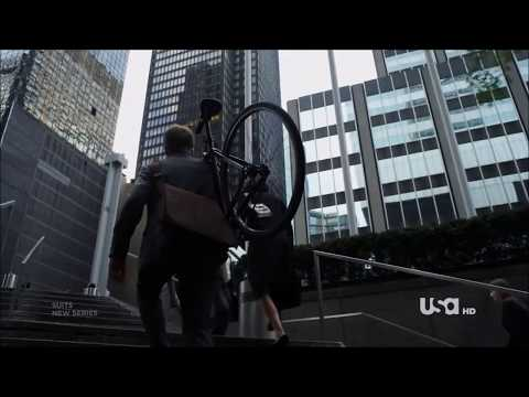 Download Suits - First day of Mike Ross at the Firm