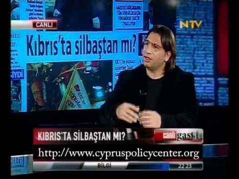 Sozen NTV Kıbrıs'ta Alternat...