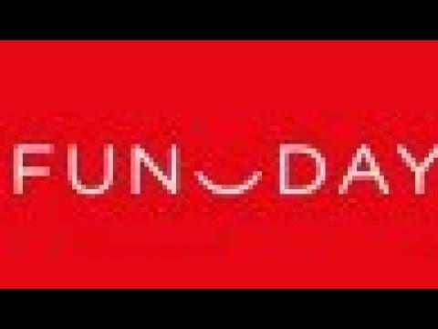 Funday официальный сайт спб