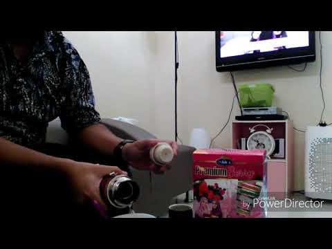 Revolusi Terbaru Susu Kambing Ellvita Premium Berry