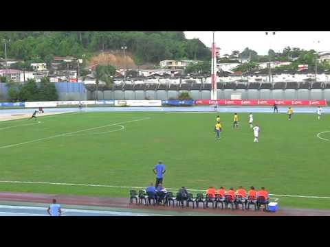 Martinique St Vincent   Partie 1 INTV DIFF 1