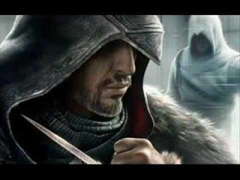 Teamheadkick - Assassin's Creed Revelations Rap Lyrics ...