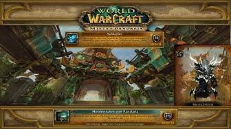 """"""" Aufräumen """" [Heldenruhm von Pandaria] MoP Dungeon Erfolge"""