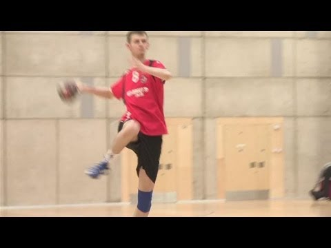 jump shot in handball I publish only handball related videos, games, skills, some interesting moment etc  50 beautiful handball jump shot goals - duration: 4 minutes, 9 seconds.