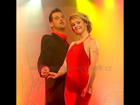 Iveta Bartošová & Davide Mattioli  - Felicita