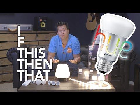 Philips Hue Wat Is Het En Waarom Wil Je Het Youtube