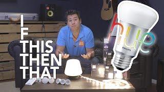 Philips Hue Wat is het en waarom wil je het?