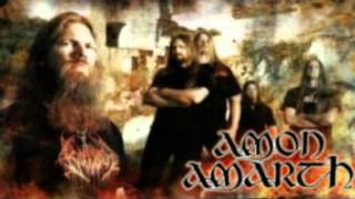Amon Amarth - As Long as the Raven Flies