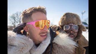 PROF - Animal Patrol (Official Music Video)