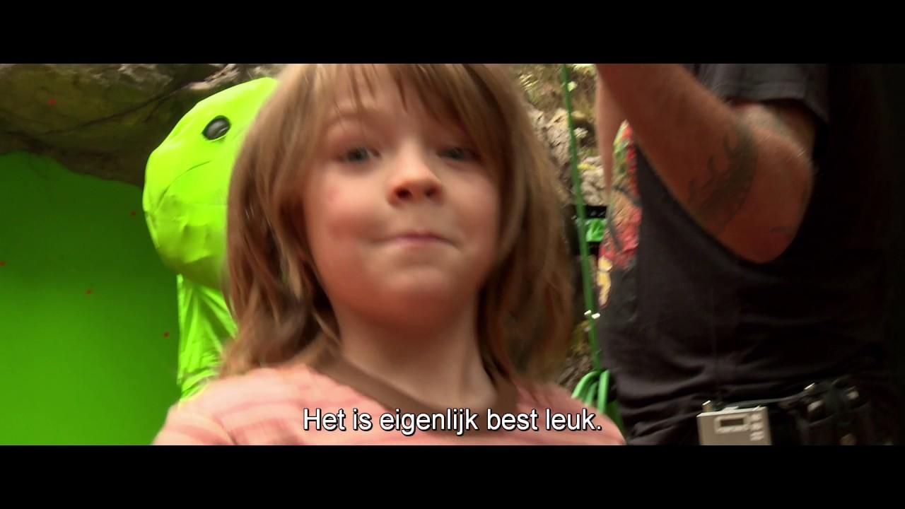 Peter & De Draak | Magie Bestaat | Disney BE