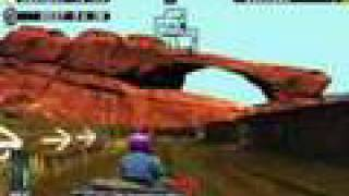 Manic Karts MS-DOS