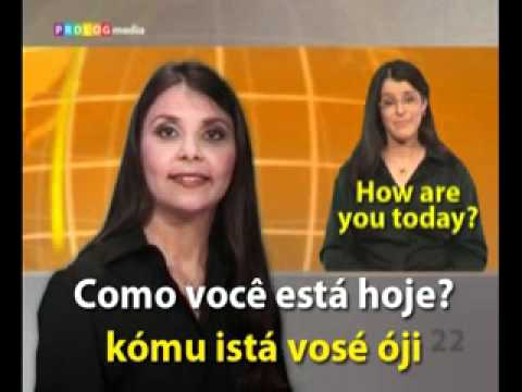 PORTUGUESE - SPEAKit - www.speakit.tv - (Video Course) #51009