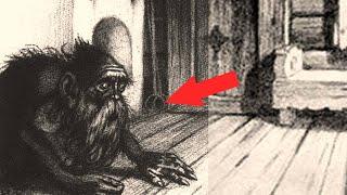 10 самых страшных призраков древнего мира