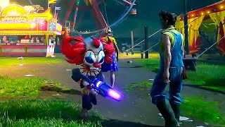 Destroy All Humans REMAKE  New Gameplay Trailer (2020)