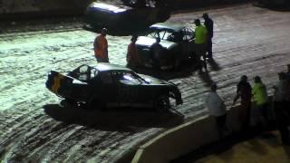 Friendship Speedway(EXTREME STOCK 4