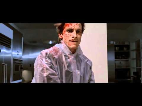 Hey Paul American Psycho Youtube
