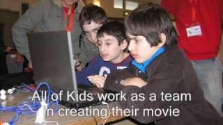 Digital Movie Making Thumbnail