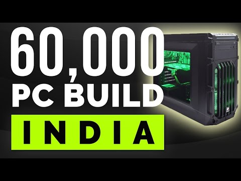 Ultra Gaming and Video Editing PC of cheap 60K rs