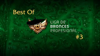 Best Of LBP #3 - ¡Desde el Gueto de Bronce, MiGomBo is back!