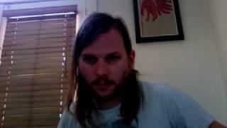 daniel david pouliot - hello shitty (bayside cover)