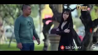 ថ្មី! ដូច្នឹងផង វគ្គ សង្សារគ | Khmer comedy, Douchneng pong, town TV