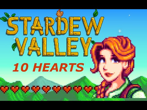 dating penny stardew valley
