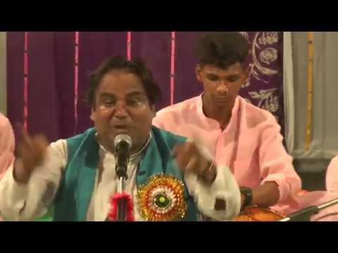 Ustad Neelay Khan live | J tun akhiyan de sahmne ni rehna | at |Nuhon Colony| |Ropar| 2017 latest