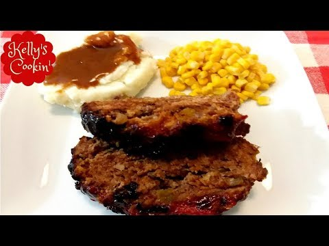 how to cook meatloaf in air fryer