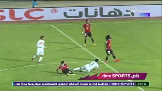 المقصورة - احمد حسن: ايمن حفني لاعب ميتغيرش ولو استلزم كان يتغير بهذا اللاعب