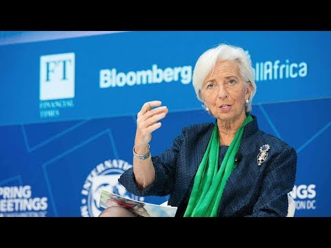 IMF unveils new guidelines for member states to fight corruption