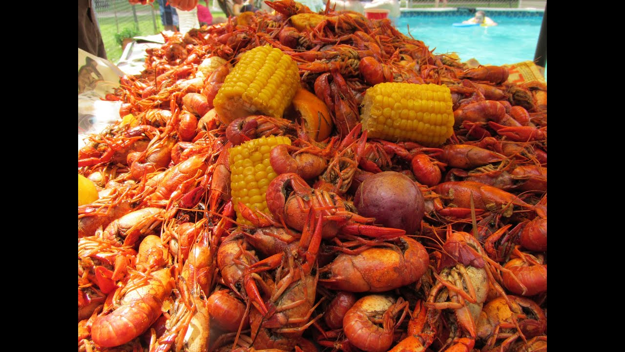 Our menu features Cajun gumbo crawfish steak and seafood selections