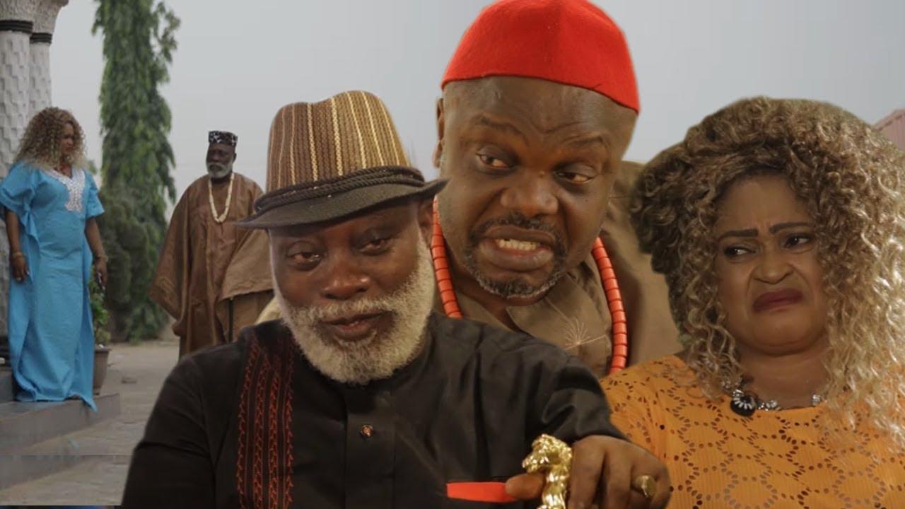 Download Umuona Kingdom 3&4 - Latest 2017 Nigerian Movie/African Movie HD