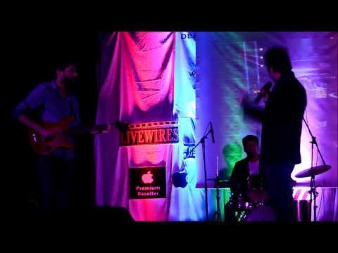 Jazim Sharma  Bismillah Live