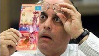 Будет ли рубль 100, а тенге 400 за доллар до Нового Года?