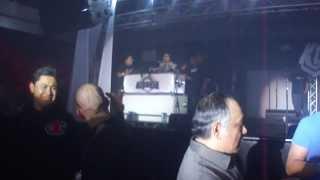 Exito Del Antaño El legendario Sonido ALVALMAN Hnos Valdez La Boom Night Club 2014