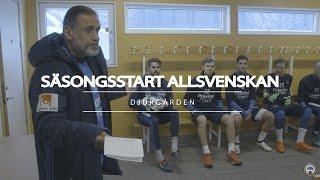 ssongsstart allsvenskan 2017 avsnitt 1
