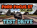 FORD FOCUS ST 300hp | ????-?????