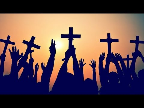 STUDY: Conservative Christianity Grows Stronger in the US!!!