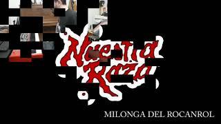 Nuestra Raza - Milonga del Rocanrol (2020)