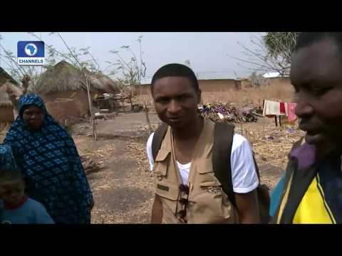 Eco@Africa: Use Of Solar Power In Tanzania