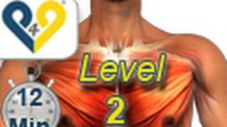 Chest Workout Level 2