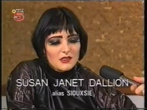 Siouxsie Interview Off Beat 10/10/88