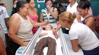 Despertó en su funeral (5 casos reales)