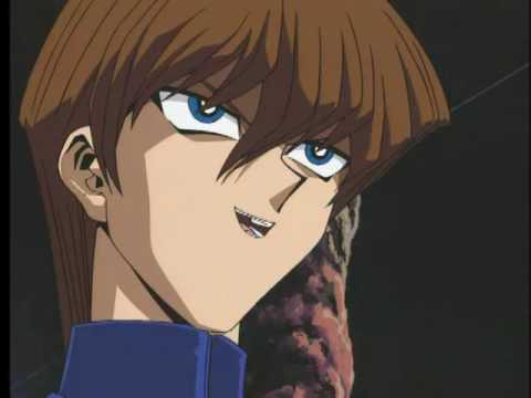 seto kaiba - u make me wanna