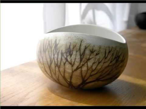 Popular Unique Ceramic Bowls | Lovely Picture Set Of Ceramic Arts U0026  Decoration