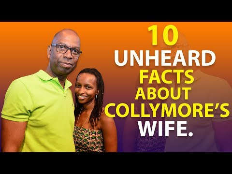10 UNHEARD FACTS About Bob Collymore's Wife, Wambui Kamiru | Informer Tube.